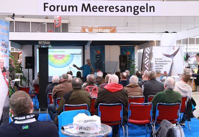 figure:sea angling forum
